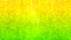 Grean and yellow texture pattern Stock Footage