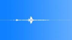 Miscellaneous || Firecracker, Exterior, Black Cat Gunpowder Fuse Sound Effect
