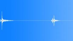 Miscellaneous || Impact, Slow And Low Break With Tonal Reverberation Äänitehoste