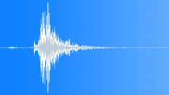 Miscellaneous    Impact, Cracking Break Or Shatter Very Slow - sound effect