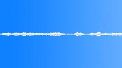 Miscellaneous    Tone, Rumble Movement - sound effect