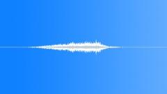 Miscellaneous || Impact, Reverse Reflection Gunshot - sound effect