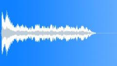 Left Turn (stinger) - stock music