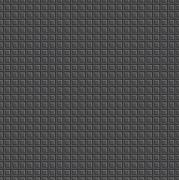 Squared black texture. Stock Illustration