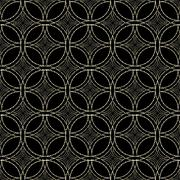 Ornamental seamless pattern. - stock illustration