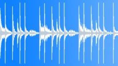 Ambient Beat Loop1 - stock music