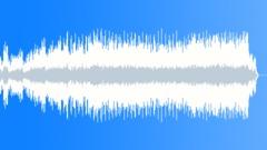 Inspiring Marimba - stock music