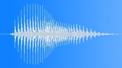 Pleasant Male Voice: Hi 2 - sound effect
