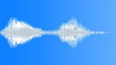 Pleasant Male Voice: You Win - sound effect