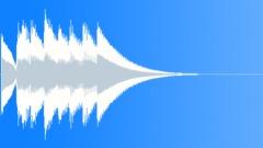 Magic Unlock 5 Sound Effect