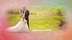 Wedding Photo Slideshow - stock after effects