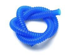 Blue Plastic Tubing Stock Photos