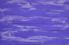 Wooden lilac  horizontal boards. Background for design - stock photo