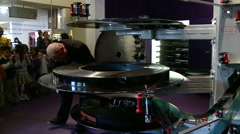 IMax Projector - stock footage