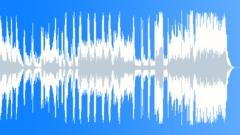 Shogun Run (drums) Stock Music