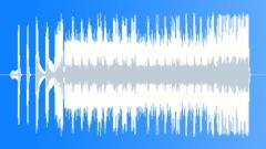 Shogun Run (strings and bass) - stock music