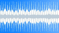 Energetic Electronic Corporate Background Music Loop1 - stock music