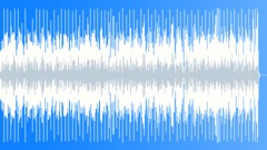 Star Spangled Banner (Island Reggae) Stock Music