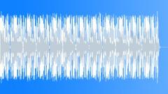 Powerful Aggressive Song Loop - stock music