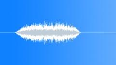 Erase Board Surface Sound Effect