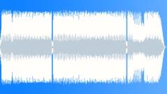 Raspberry jam in heaven [Acoustic guitar, flight fantasy] - stock music