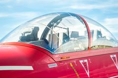 Airplane canopy Kuvituskuvat