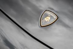 Lamborghini Raging Bull Kuvituskuvat
