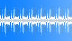 Spokesman For A Degeneration - Uplifting Fun Pop Rock (loop 3 background) - stock music