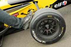 Formula Renault Kuvituskuvat