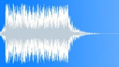 B Lynne - Ground Shaking (Stinger 02) - stock music