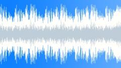 B Lynne - Ground Shaking (Loop 01) - stock music