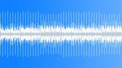 R McLean - Sunshine Pixels (Loop 01) Stock Music