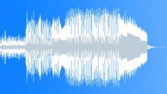 Indie Daze (No Vocals) Arkistomusiikki