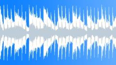 Corporate News Loop 4 - stock music