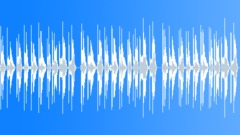 Bingo - male voice Sound Effect