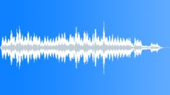 Bright and happy sound scape - sound effect