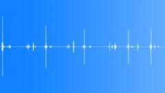 Car - fifth gear shifting - sound effect
