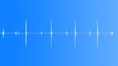 Car - third gear shifting - sound effect