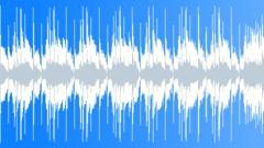 Sugar High - Upbeat Playful Funky Groovy Pop Rock (loop 3 background) - stock music