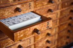 Chi Chi Box Stock Photos