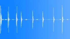 Props   Pops    Bubble Wrap 01Wet Body Falls - sound effect