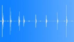 Props   Pops    Bubble Wrap 01 Body Falls - sound effect