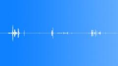 Foley || Envelope Unfold Flex Crinkle Sound Effect