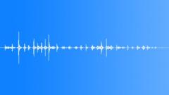Foley || Feet Grass Leaves Run Choppy Panic 1 - sound effect