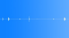 Props | Writing || Pen Handling Movement Sound Effect
