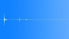 Props | Writing || Pencil Drop Ml3 Sound Effect