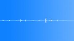 Props | Jewelry & Makeup || Pocket Watch Chain Movement Jingle RattleHandle - sound effect