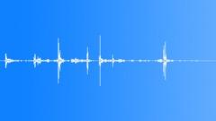 Foley    Styrofoam Grab Hit Creak Twist - sound effect