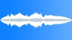 Choir sound scape - sound effect