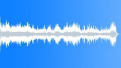 Crazy violin and choir - sound scape - sound effect